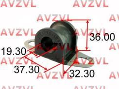 Втулка стабилизатора TNC E112-34-156 ASBMA1011