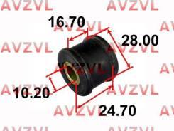 Втулка стабилизатора-комплект TNC 90385-13004 AAMTO1054