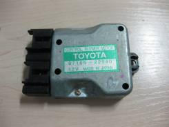 Реостат печки. Lexus: GS300, IS200, IS300, GS400, RX300, LX470, GS430, SC430, LS430, LS400 Toyota: Progres, Harrier, Origin, Aristo, Land Cruiser, Cel...