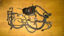 Проводка двс. Nissan Sunny, FB15 Двигатель QG15DE
