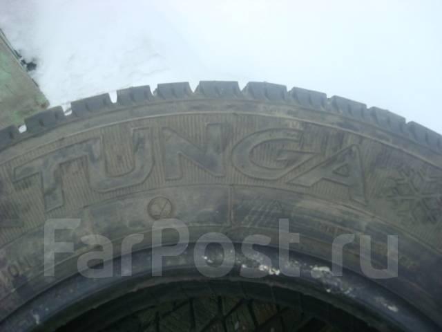 Tunga Extreme Contact. Зимние, шипованные, без износа, 4 шт
