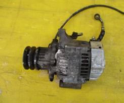 Генератор. Toyota Hilux Surf, LN130G, LN130W Двигатель 2LTE