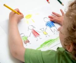 Творческо-эстетические занятия в детском центре