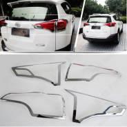 Накладка на стоп-сигнал. Toyota RAV4