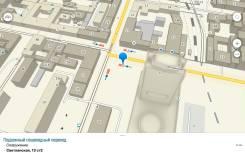 Сдаю в аренду цасть торгового помещения в центре, в подземном переходе. 15 кв.м., улица Светланская 13, р-н Центр. Дом снаружи