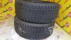 Dunlop Graspic DS3. Всесезонные, 2011 год, износ: 20%, 2 шт