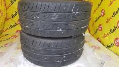 Dunlop SP Sport LM703. Летние, износ: 30%, 2 шт