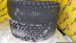 Dunlop Grandtrek SJ5. Всесезонные, износ: 40%, 2 шт