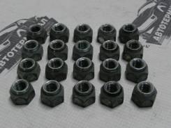 Гайки колесные Mitsubishi ASX GA1W 4A92