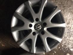Volkswagen. x17, 5x112.00, ET55