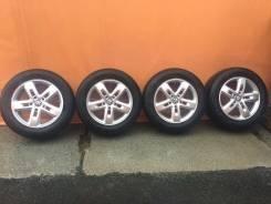 Продам оригинальные колеса на VW Touareg R18. x18 ET57