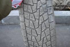 Bridgestone Winter Dueler DM-Z2. Зимние, без шипов, износ: 30%, 1 шт