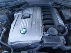 Двигатель в сборе. BMW 5-Series, E60 Двигатели: N52B30, N52B25UL
