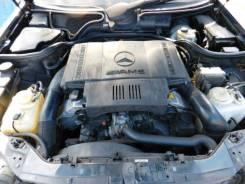 Двигатель Mercedes E-class W210 E50 119.980 AMG