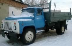 ГАЗ 53. Продам , 7 000 куб. см., 5 000 кг.