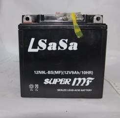 LSaSa. 9 А.ч., левое крепление, производство Китай