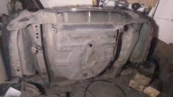 Ванна в багажник. Toyota Caldina, ST215, ST210G, ST215G, ST210 Двигатели: 3SGTE, 3SGE, 3SFE