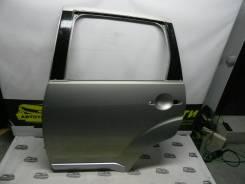 Дверь задняя левая Outlander XL CW5W 4B12