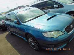 Капот. Subaru Legacy B4, BL5 Subaru Legacy, BL5, BP5
