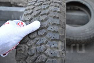 Bridgestone Winterforce. Зимние, под шипы, износ: 5%, 1 шт
