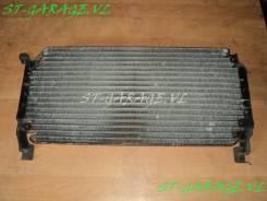 Радиатор кондиционера. Toyota Celica, ST185 Двигатель 3SGTE