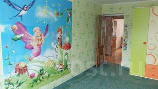 3-комнатная, проспект 100-летия Владивостока 143. Вторая речка, частное лицо, 62 кв.м. Интерьер