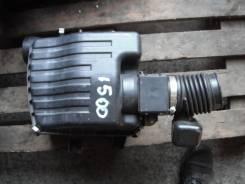 Корпус воздушного фильтра. Suzuki Grand Escudo, TX92W Двигатель H27A