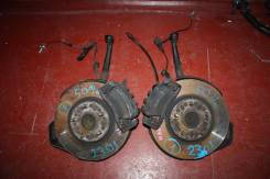 Ступица. Toyota Cresta, JZX90, JZX100 Toyota Chaser, JZX90, JZX100 Двигатель 1JZGTE