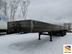 Тонар 974611. Тонар-974611, 26 600 кг.