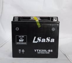 LSaSa. 18 А.ч., правое крепление, производство Китай