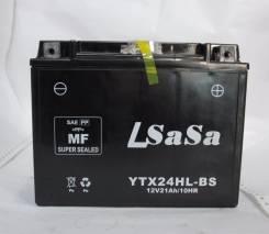 LSaSa. 21 А.ч., правое крепление, производство Китай