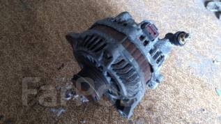 Генератор. Mazda Mazda3 Mazda Training Car, BK5P Mazda Demio, DY3R, DY5W, DY3W, DY5R Mazda Verisa, DC5W, DC5R Двигатель ZJVE