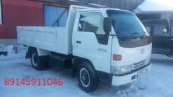 Toyota Dyna. Продаётся грузовик Toyota Duna, 3 600 куб. см., 2 000 кг.