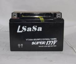 LSaSa. 9А.ч., Обратная (левое), производство Китай