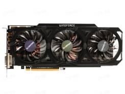 GIGABYTE Radeon R9 280X
