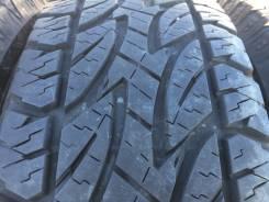 Bridgestone Dueler A/T D694. Грязь AT, 2011 год, износ: 10%, 4 шт
