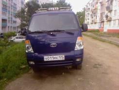 Kia Bongo. Продается грузовик Киа Бонго, 3 000куб. см., 1 000кг., 4x4