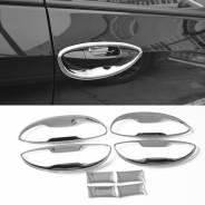 Ручка двери внешняя. Toyota Corolla