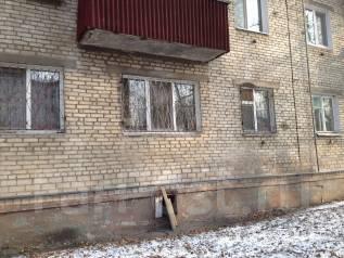 2-комнатная, улица Ленинградская 44. Ленинский, агентство, 44 кв.м.