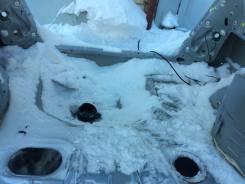 Ванна в багажник. Subaru Forester, SG, SG5