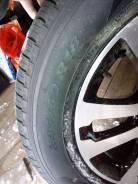 Продаётся 1 комплект колес. 7.0x18 5x139.00 ET35 ЦО 108,5мм.