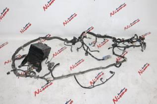 Проводка двс. Nissan Skyline, ER33, ENR33, HR33, BCNR33, ECR33 Двигатель RB25DET