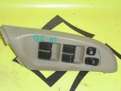 Блок управления стеклоподъемников NISSAN Bluberd Ssilphy QG10 '00- F