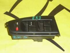 Блок управления стеклоподъемников HONDA Civic EK3 F R