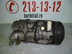 Компрессор кондиционера. BMW 3-Series, E46/3, E46/2, E46/4, E46, 2, 3, 4