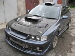 Патрубок воздухозаборника. Subaru Impreza WRX, GF8, GC8 Subaru Impreza WRX STI, GC8, GF8 Subaru Impreza, GC8, GF8 Двигатели: EJ20, EJ20K, EJ207, EJ20G...