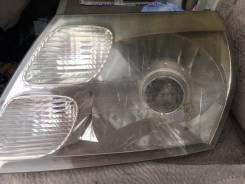 Линза фары. Toyota Grand Hiace, VCH16 Двигатель 5VZFE