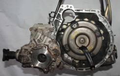 Автоматическая коробка переключения передач. Nissan Primera, P12, P12E Двигатель QR20DE