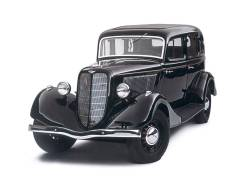 Газ М1(Эмка) 1937-1939 года выпуска. Под заказ