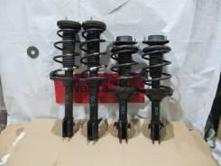 Амортизатор. Subaru Forester, SF5, SG5, SF9, SG9 Двигатели: EJ203, EJ202, EJ205, EJ25, EJ204, EJ20J, EJ254, EJ201, EJ255, EJ20G, EJ20